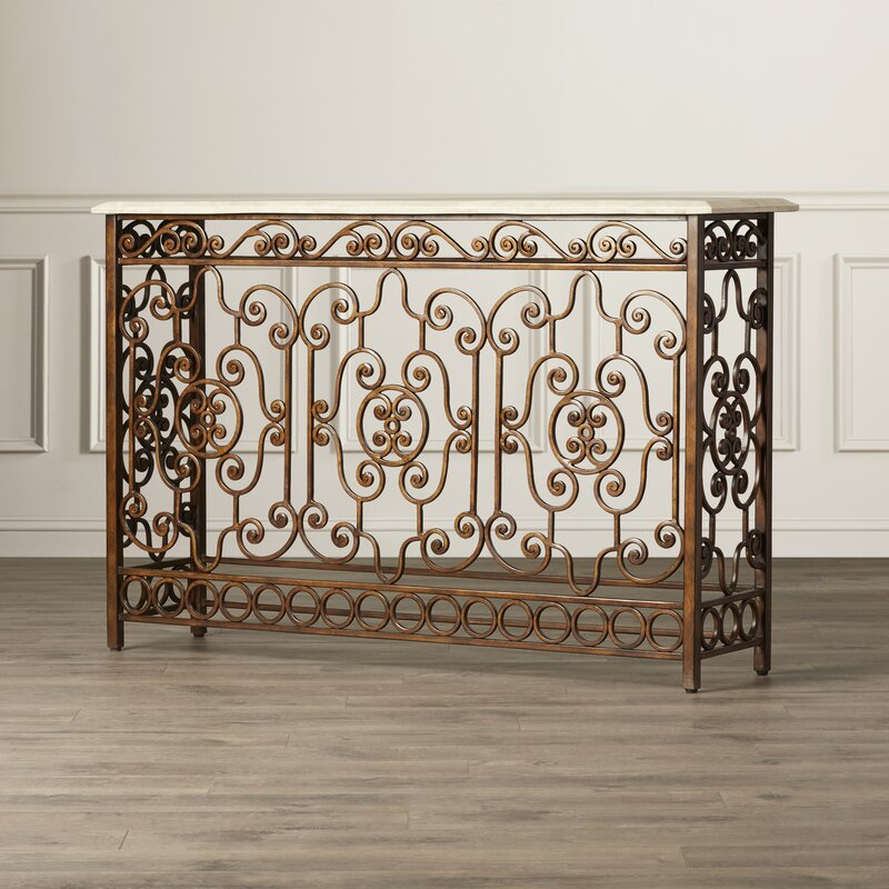 Rothley Console Table