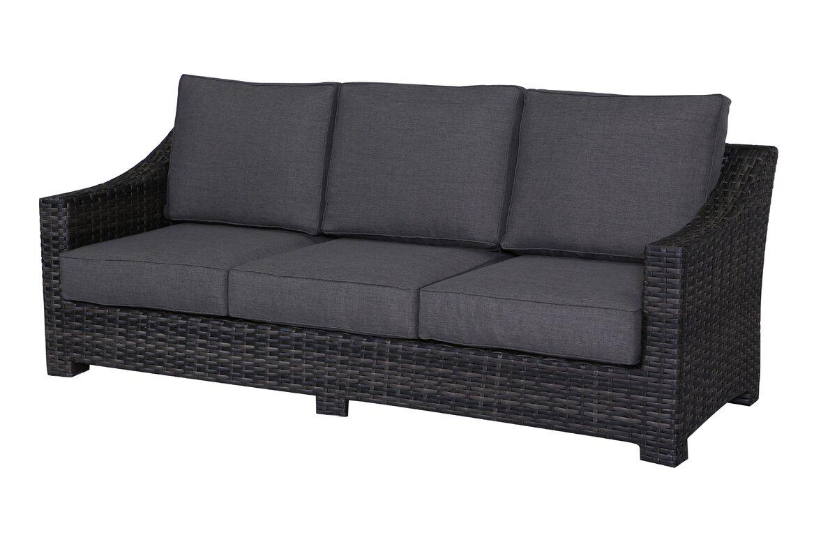 Donley Sofa with Cushion