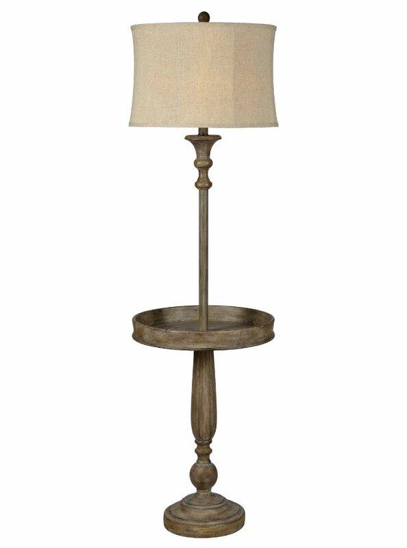 """Friscia 69.5"""" Floor Lamp"""