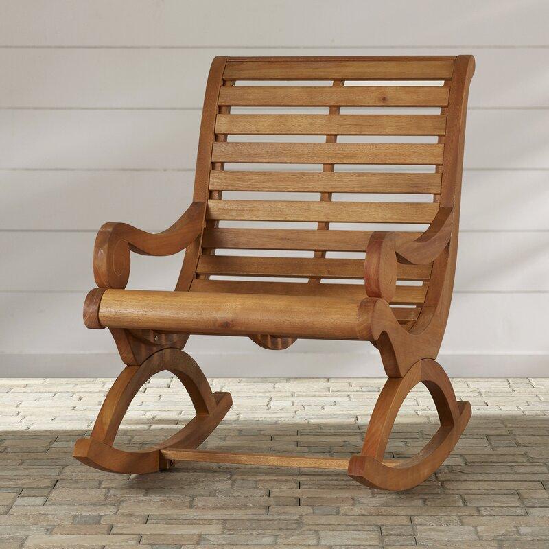 Thomson Rocking Chair