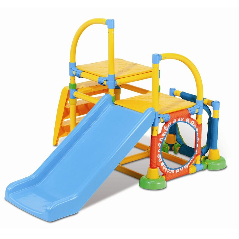 Climb 'n Slide