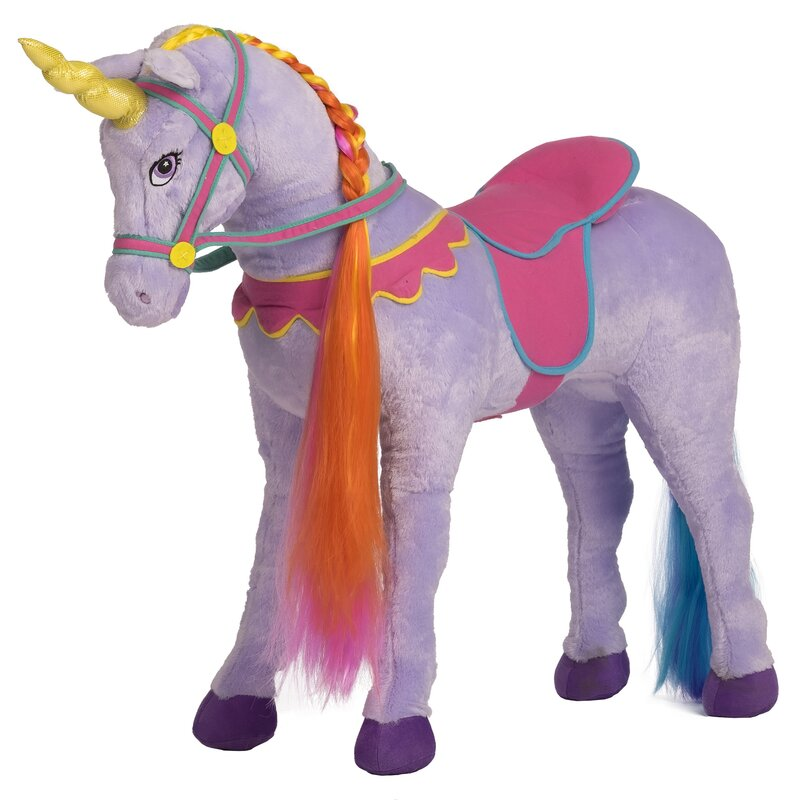 Sprinkles Stable Unicorn
