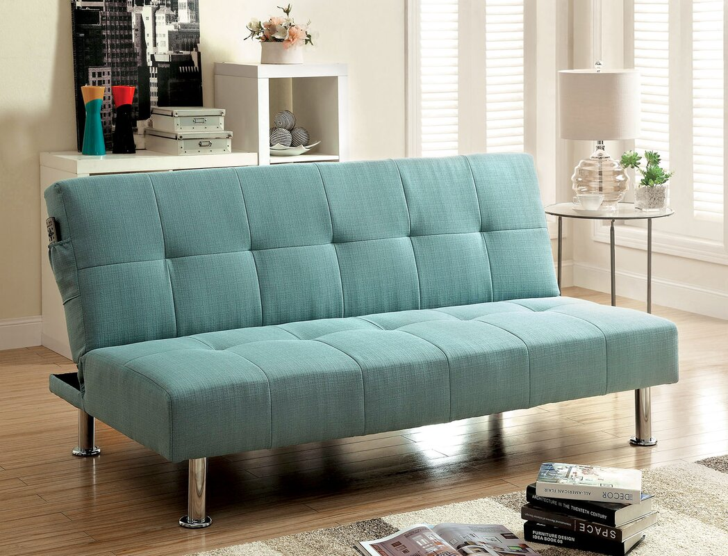 Mcneill Adjustable Sofa