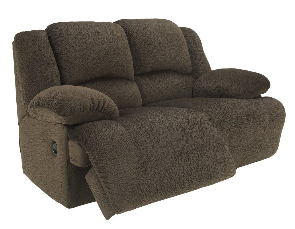 Malta Reclining Sofa