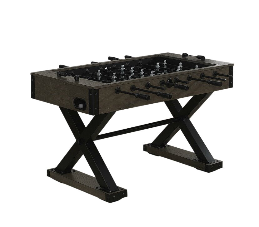 "Element 54.5"" Foosball Table"