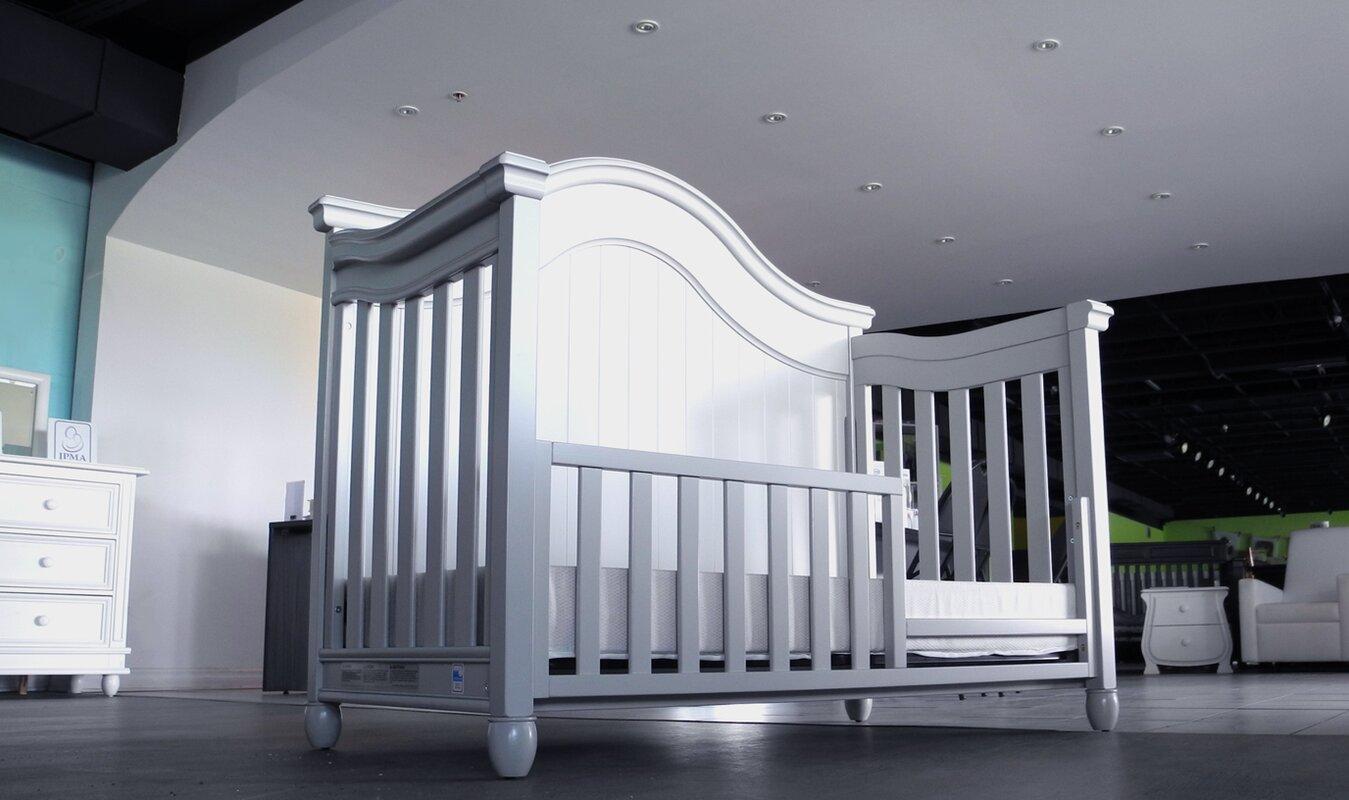 Marina Toddler Bed Rails