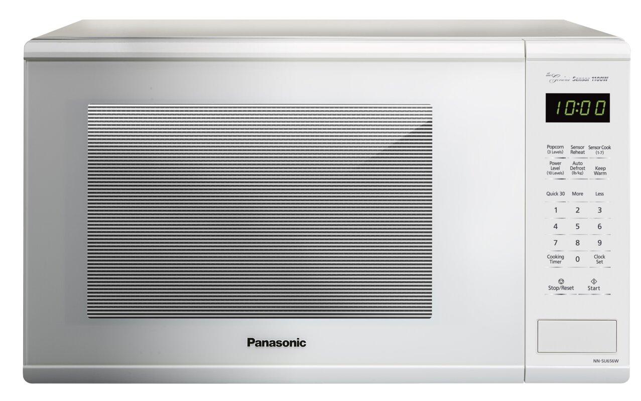 "16"" 1.3 cu.ft. Countertop Microwave"