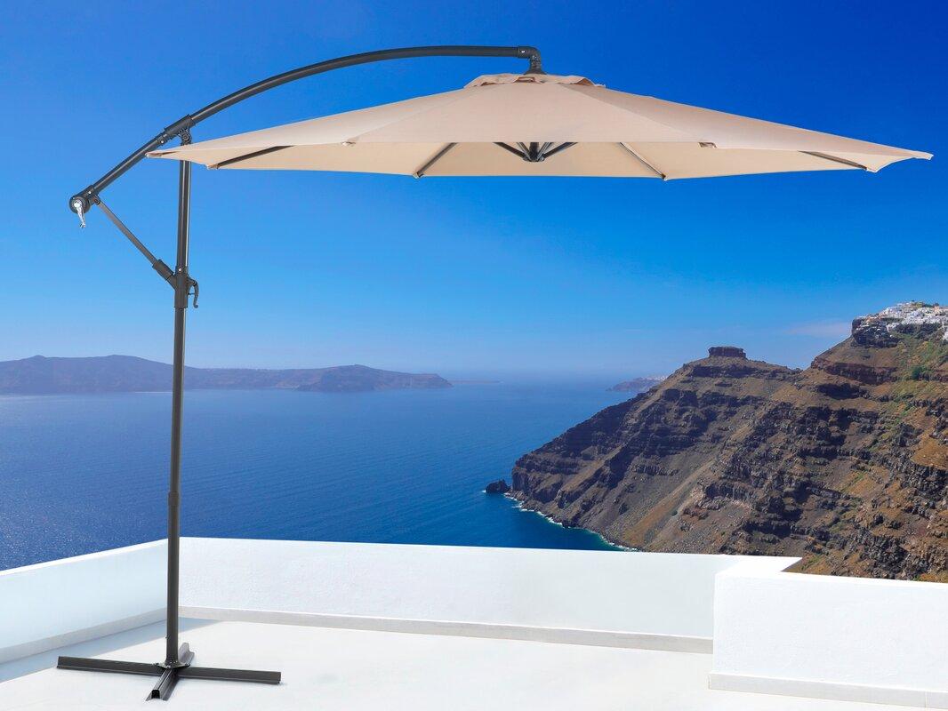 Ravna Beach Cantilever Umbrella