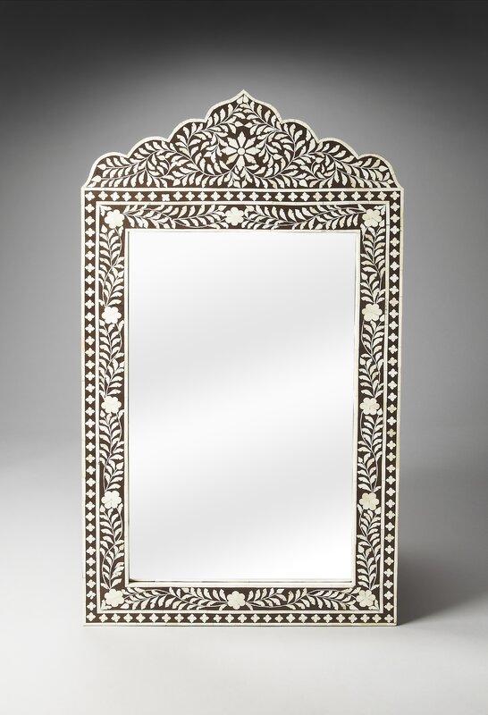 Carlson Wall Mirror