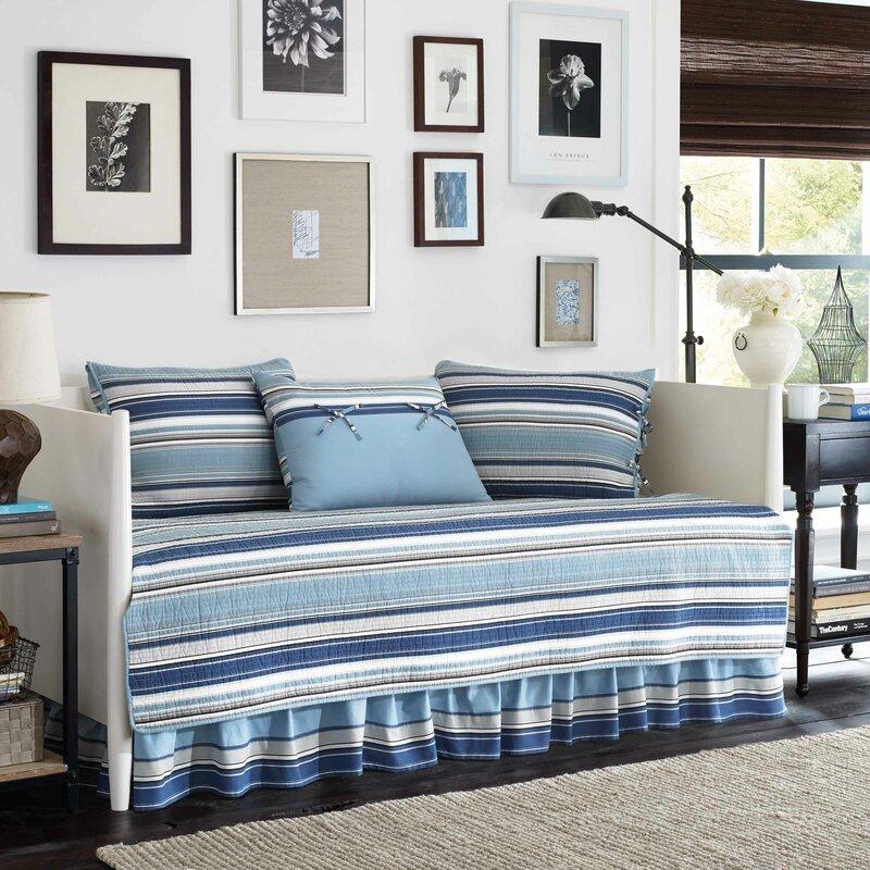 Sedrrick 5 Piece Comforter Set