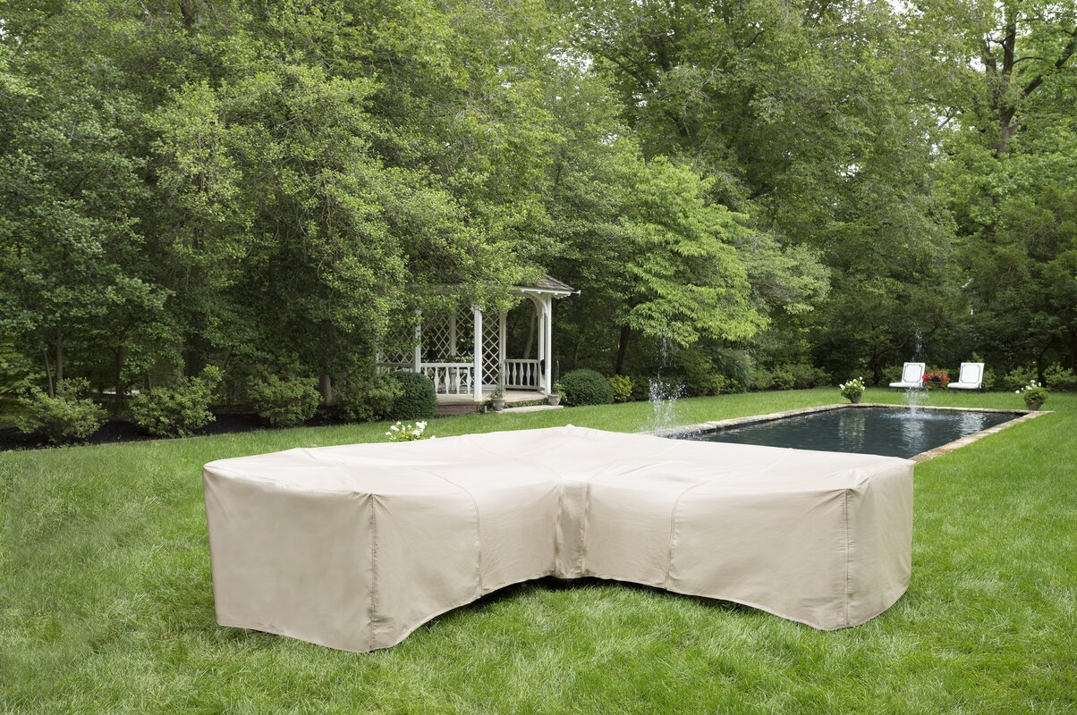 Modular Patio Sectional Covers
