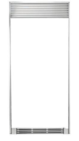Refrigerator Trim Kit