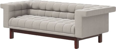 "George 86"" Sofa"