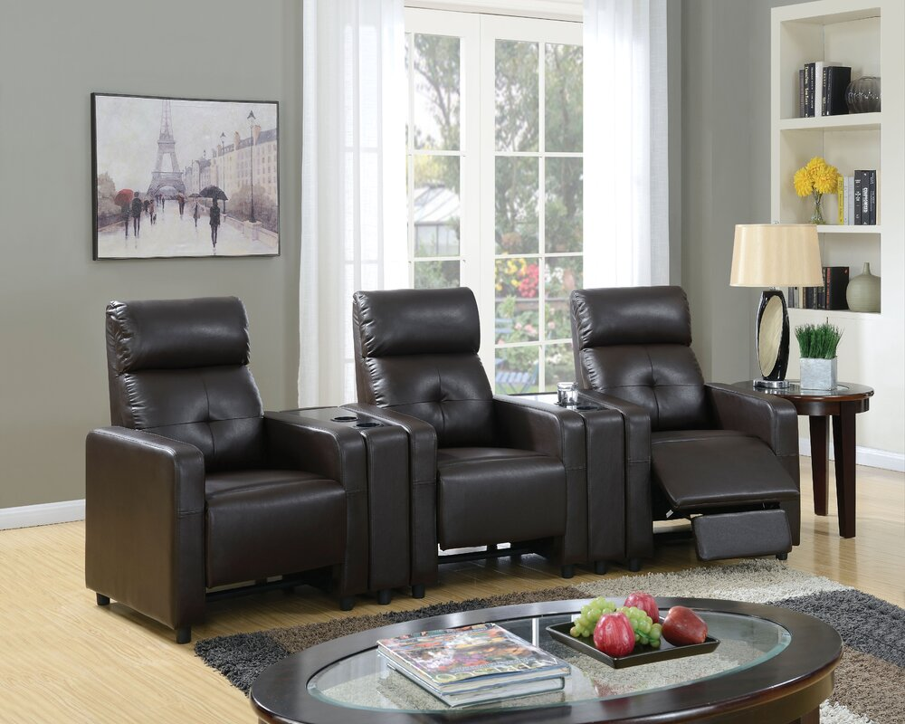 Motion Home Theater Seating