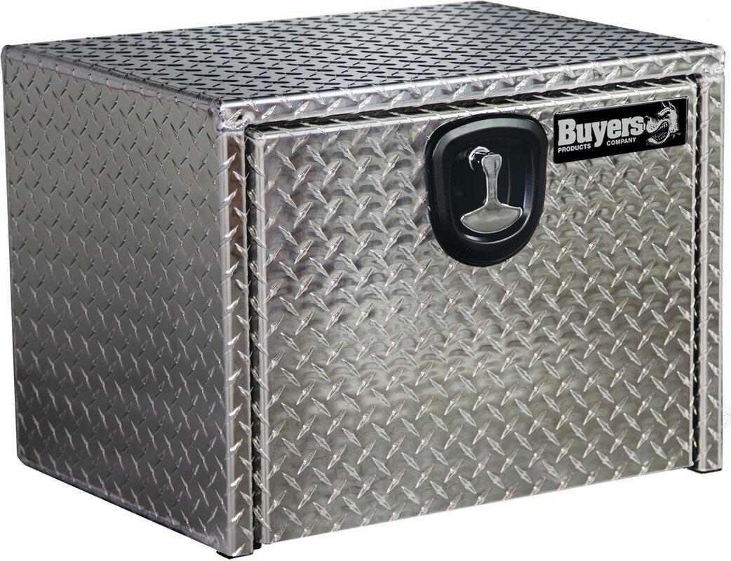 Underbody Truck Tool Box