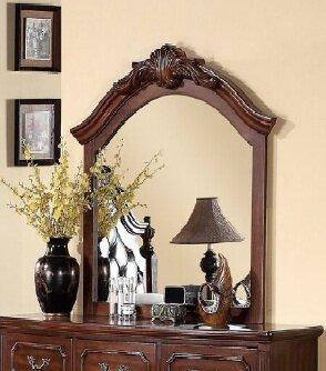 Dunton Arched Dresser Mirror