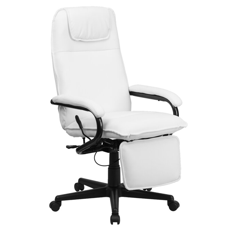Gwynn Leather Executive Chair