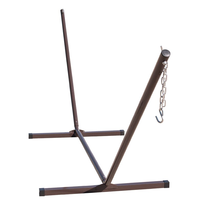 Lawson 12' 2 Point Small Center Beam Stand
