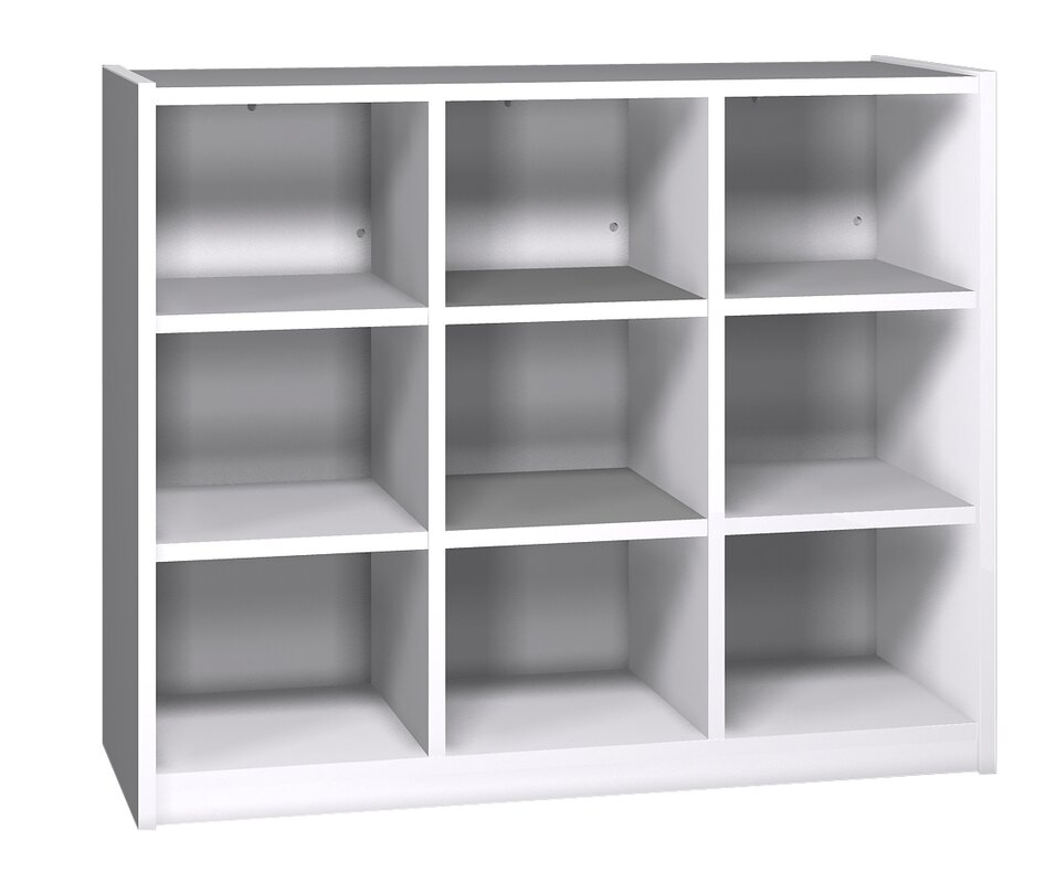9 Compartment Cubby