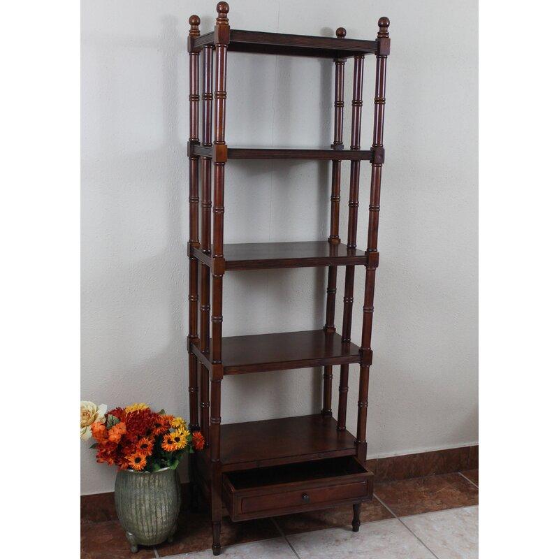 Betty Standard Bookcase