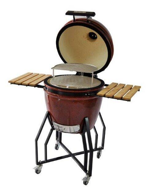 """19"""" Kamado Charcoal Grill"""