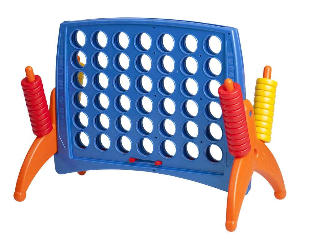 Junior 4-To-Score Oversized Game