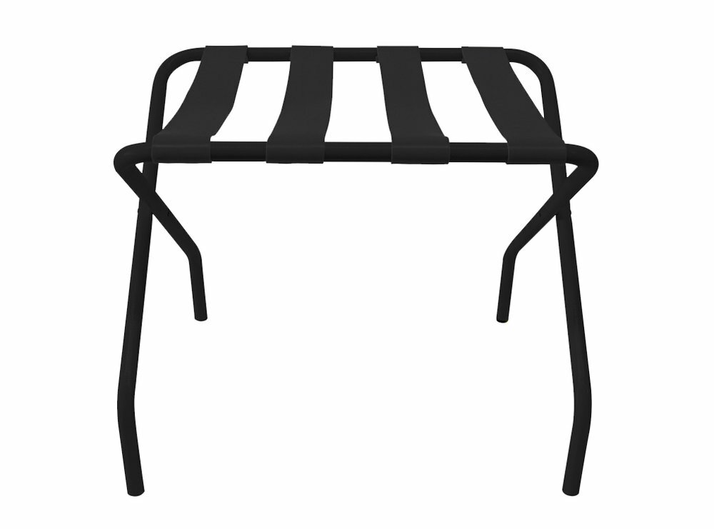 Pamaleta Vinyl Luggage Rack