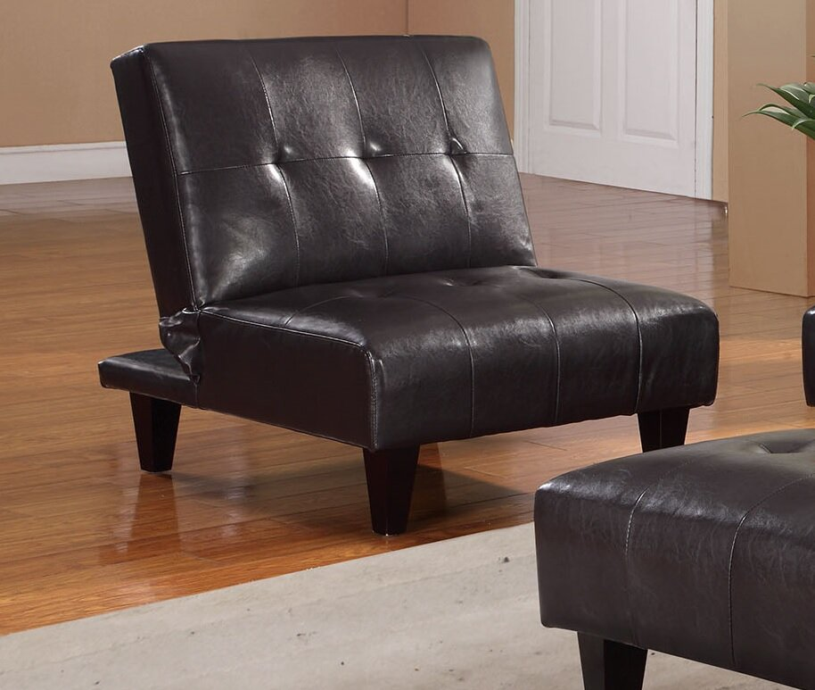 Oakes Convertible Chair