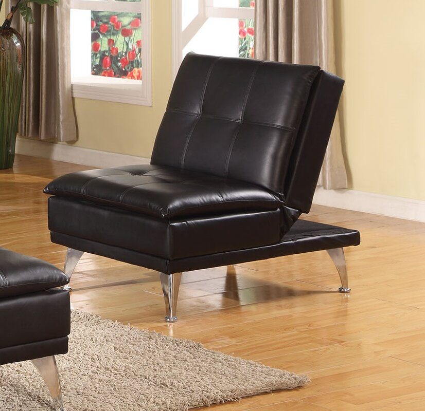 Frasier Convertible Chair