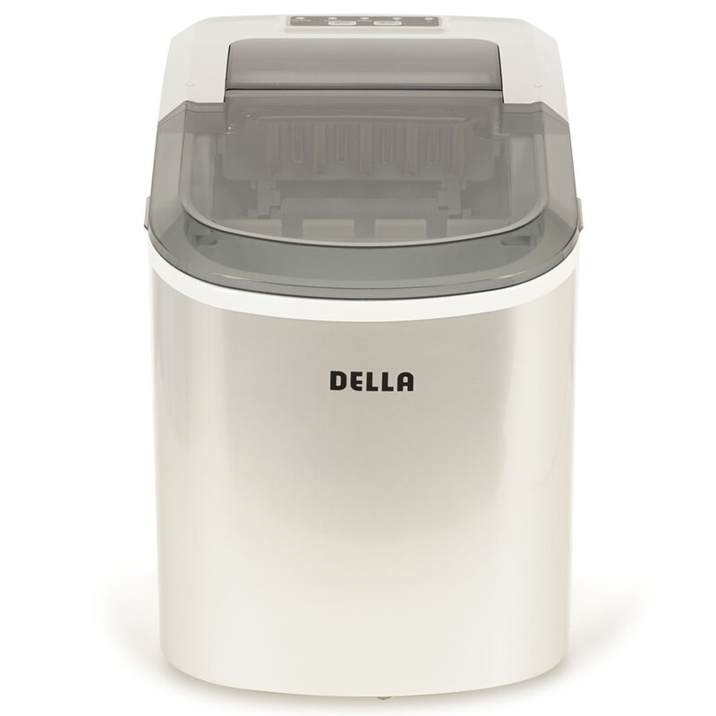 26 lb. Daily Production Portable Ice Maker