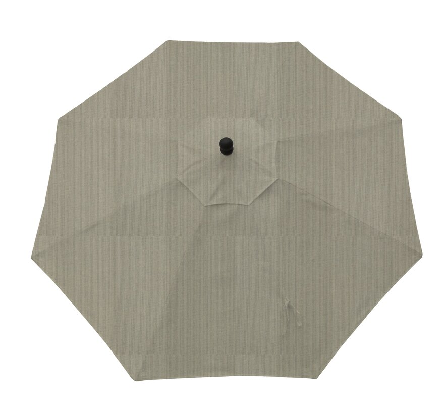 Resort 11' Market Umbrella