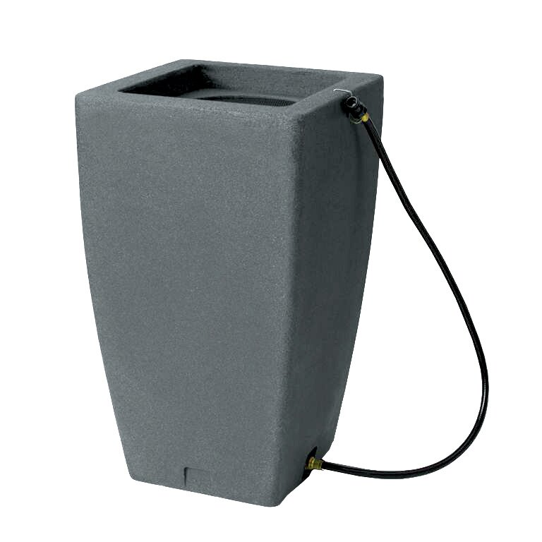 49 Gallon Rain Barrel