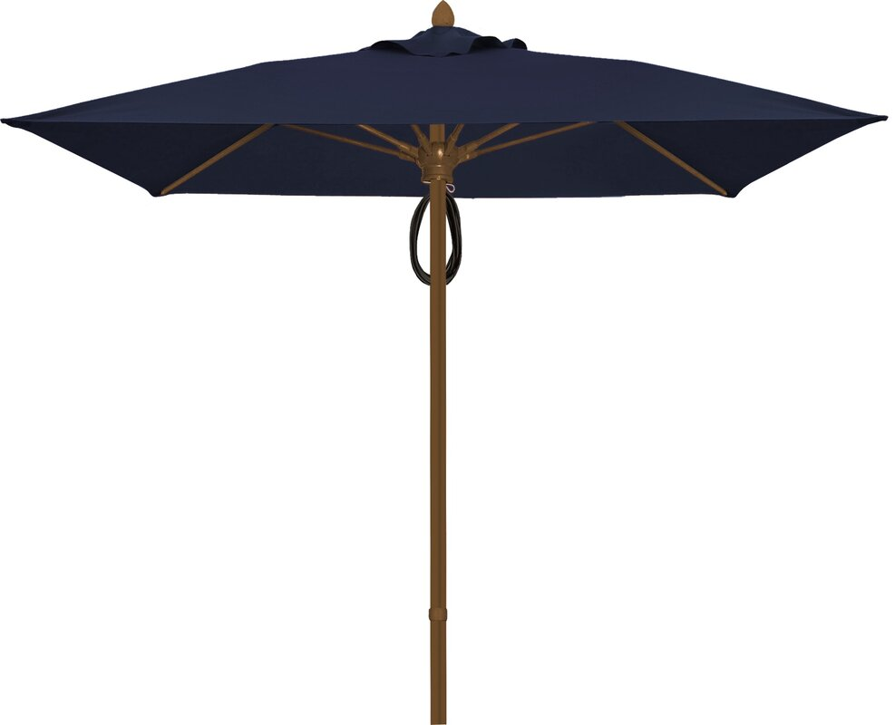 Prestige 7.5' Square Market Umbrella