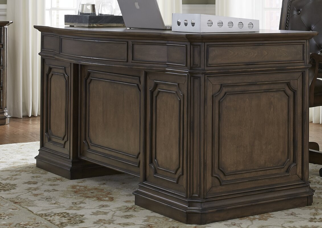 Passabe Executive Desk