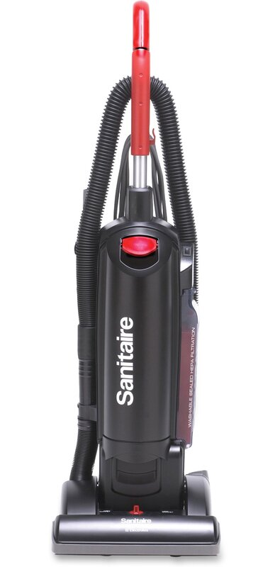 Electrolux Sanitaire Upright Vacuum