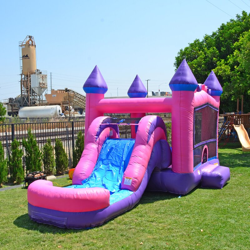 Tiara Athletic Bounce House