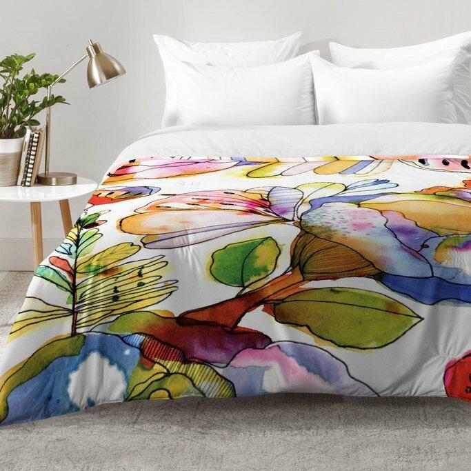Pastel Comforter Set