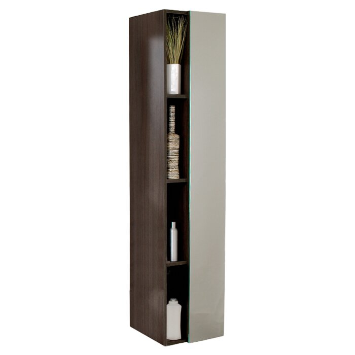 "Senza 16"" x 67"" Linen Tower"
