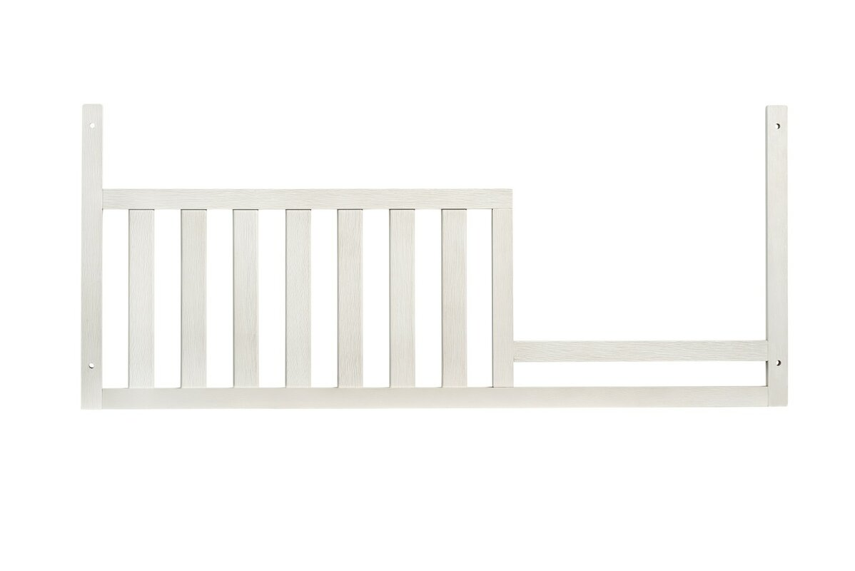 Cottage Cove Toddler Bed Rail