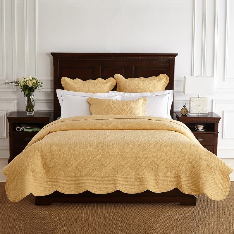 Lafollette Luxury Single Quilt