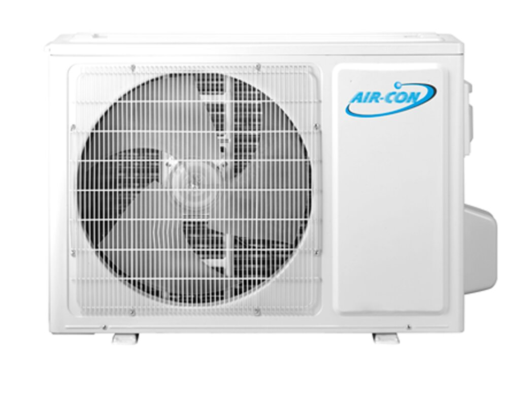 Blue Series 2 9,000 BTU Energy Star Ductless Mini Split Air Conditioner with Remote