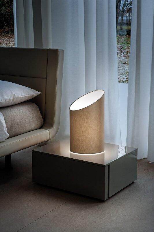 "Pank 16"" Table Lamp"