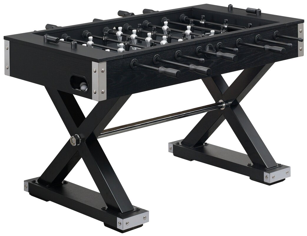 Element 54.5'' Foosball Table