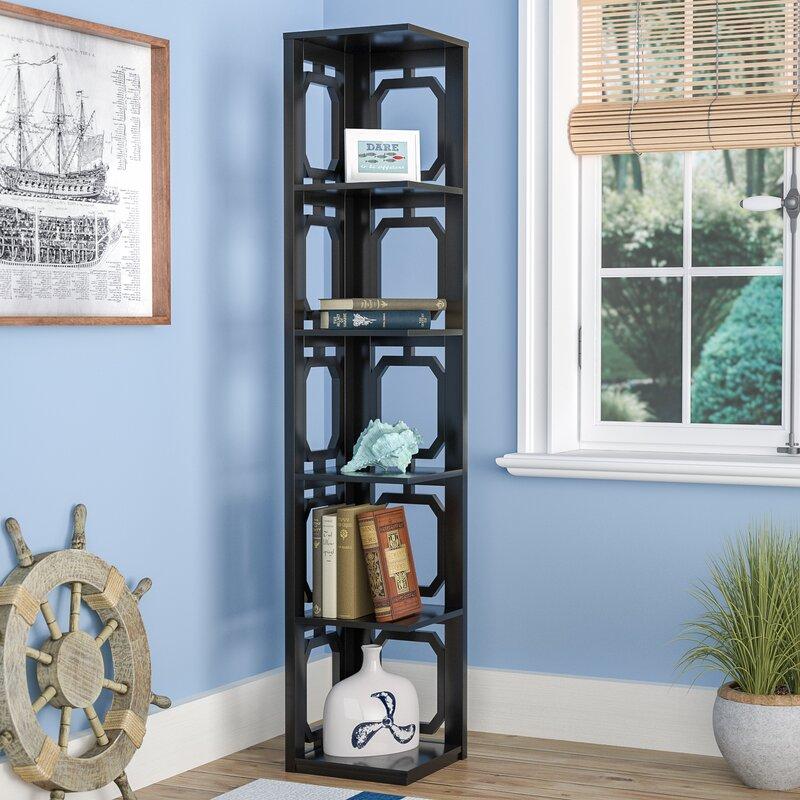 Ardenvor Corner Bookcase