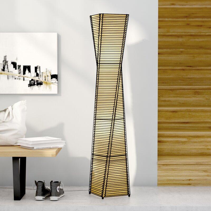 """Elayna 50"""" Floor Lamp"""