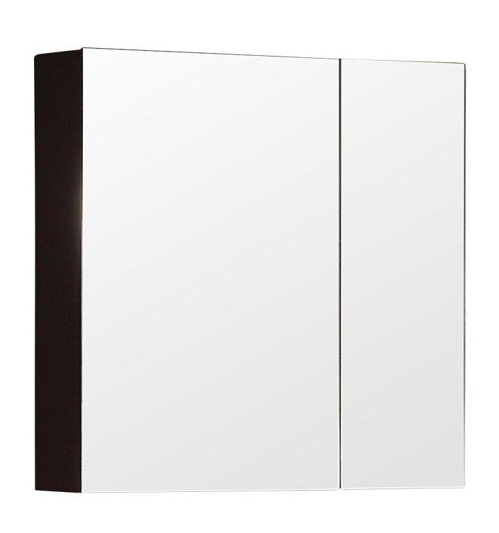 "Modella 24"" x 24"" Surface Mount Medicine Cabinet"