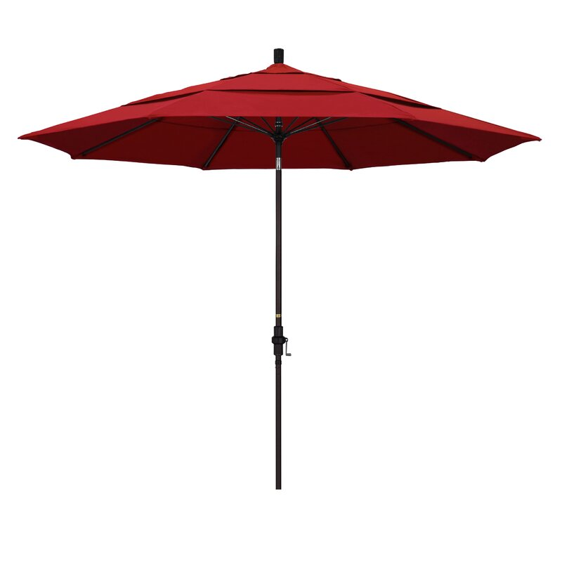 Keegan 11' Market Umbrella