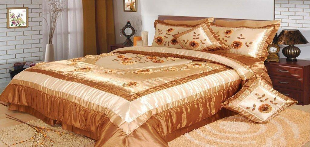 Ladue 5 Piece Comforter Set