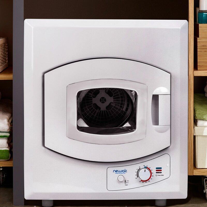 MiniDryer26W 2.6 cu. ft. Portable Dryer
