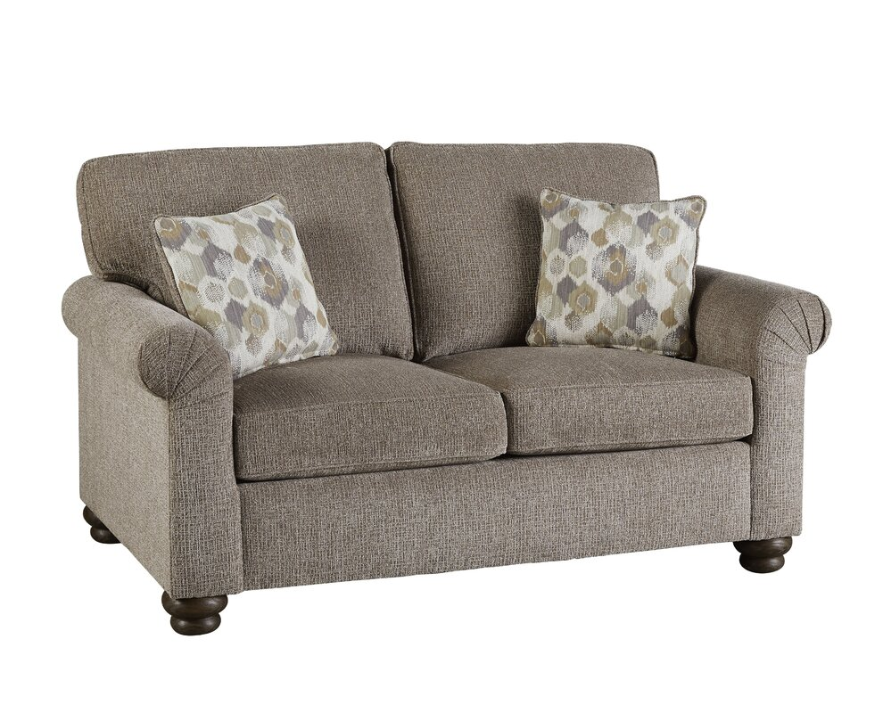 Mcnear Loveseat